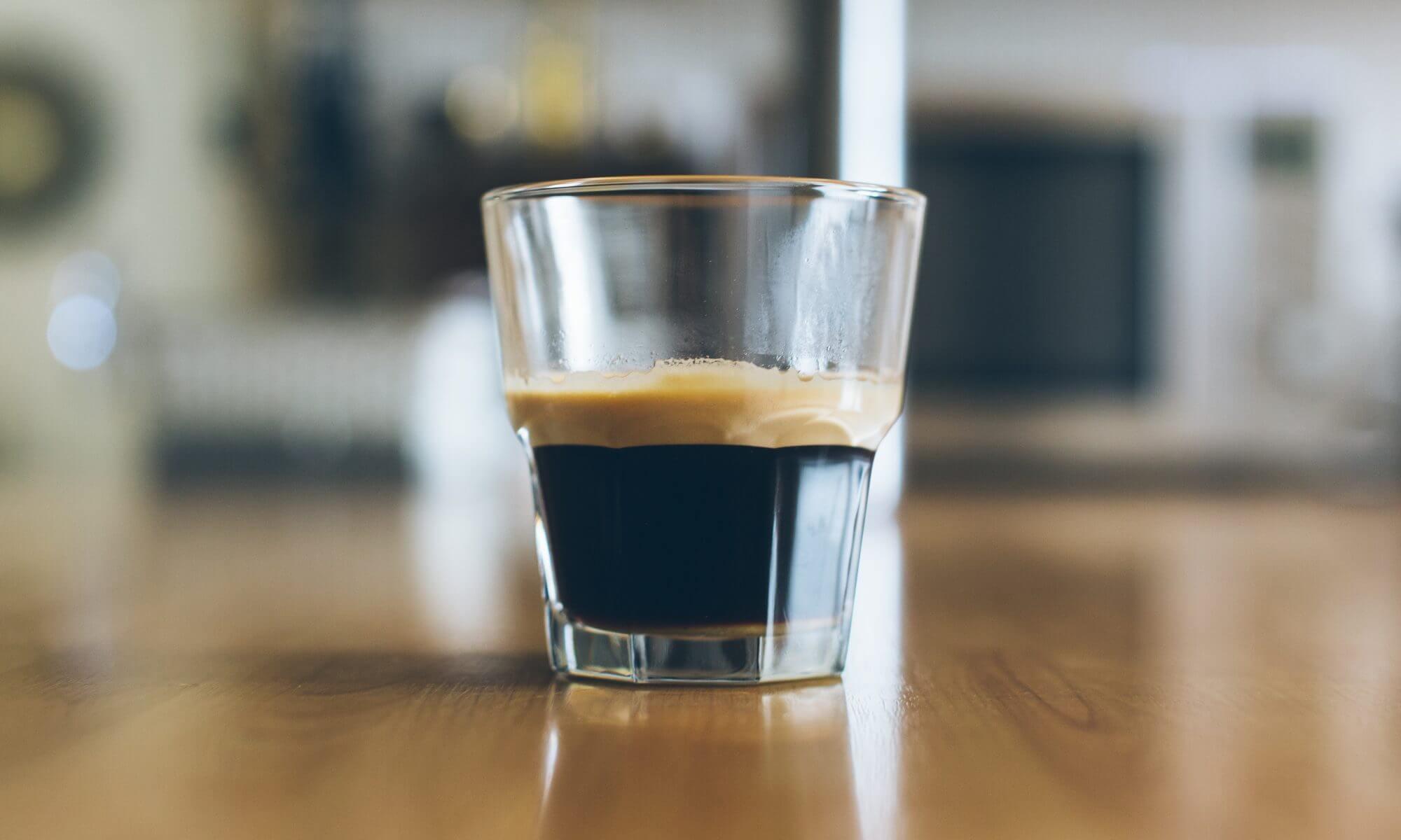 Espresso emmegi