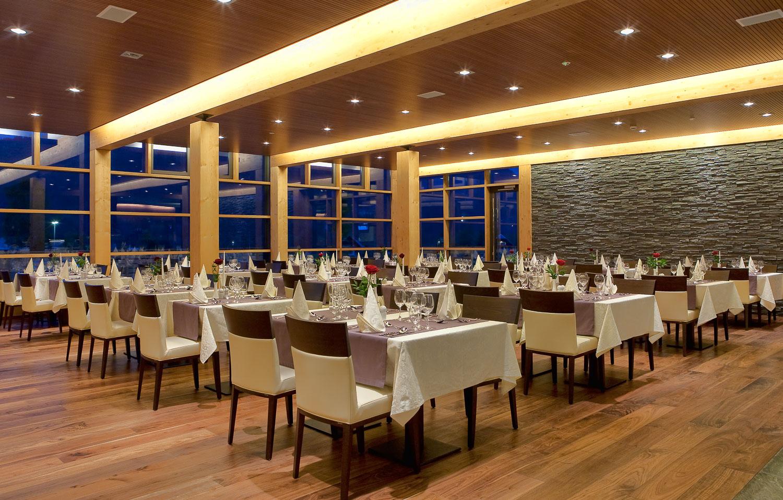sito ristorante interno